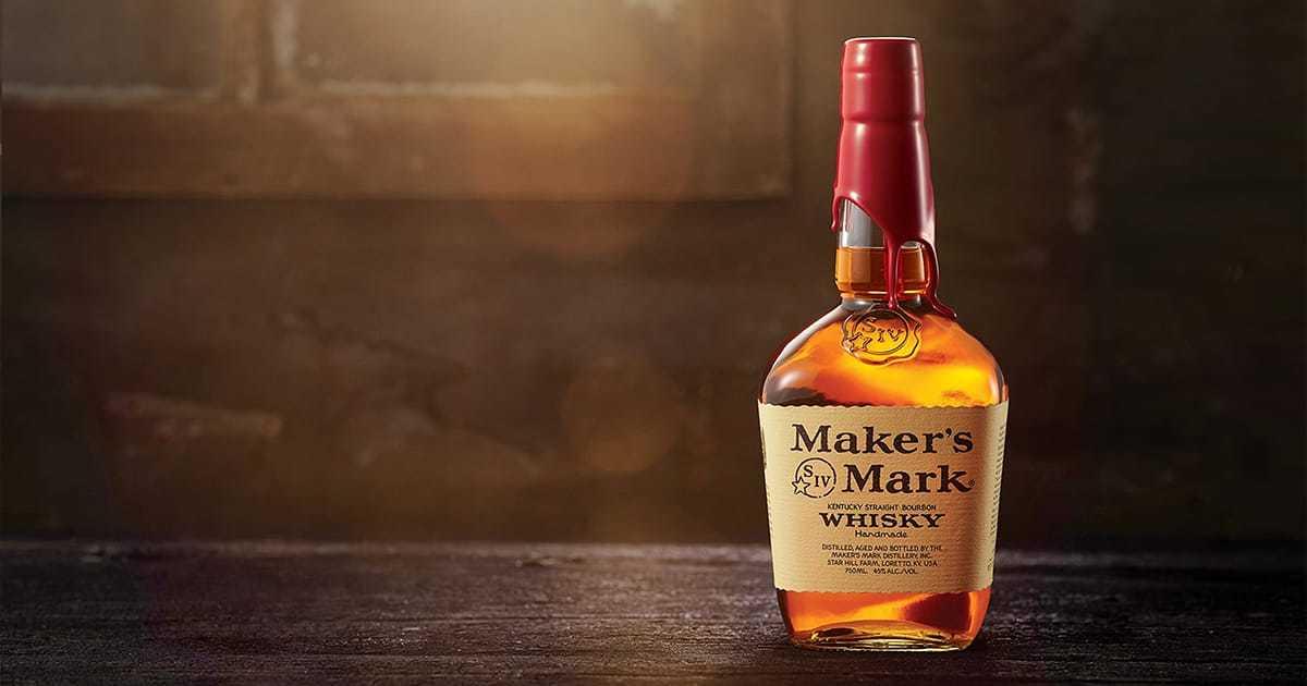 Maker U0026 39 S Mark