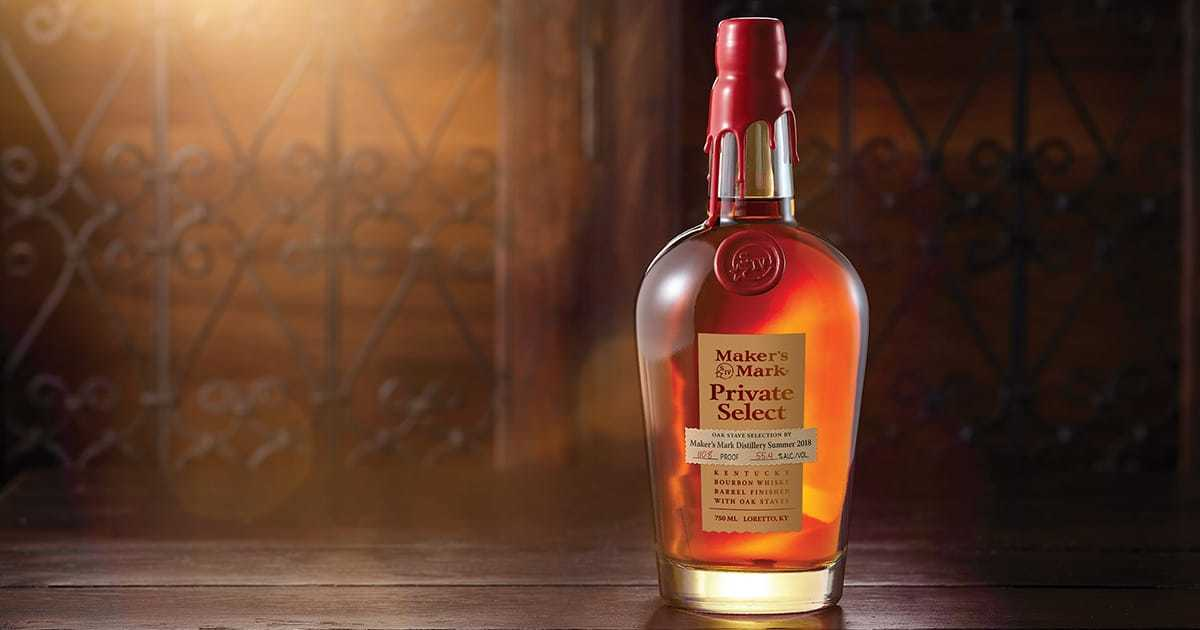 Image result for maker's mark private select