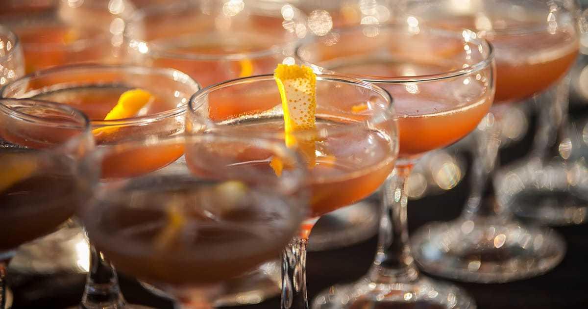 Maker's Mark Recipes | Enjoy Premium Bourbon Cocktails