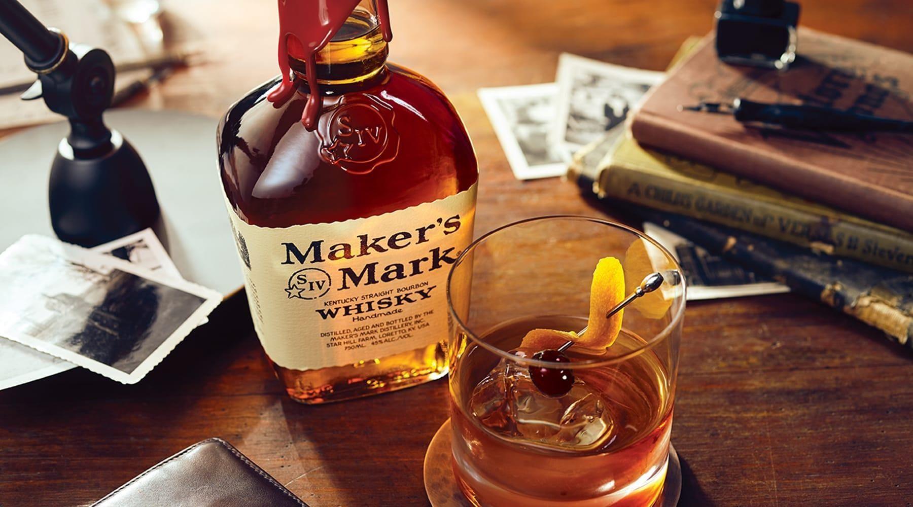Whisky Prozent