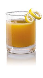 Apricot sour wht