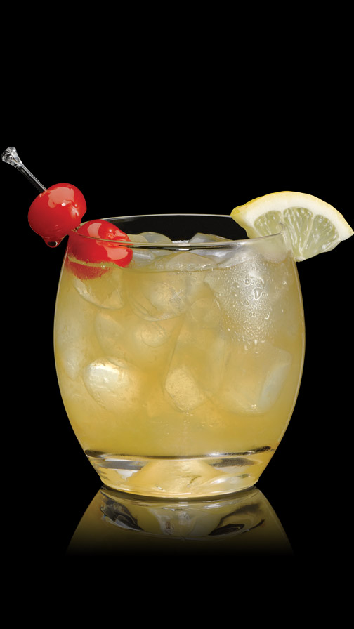 Maker's Mark Sour
