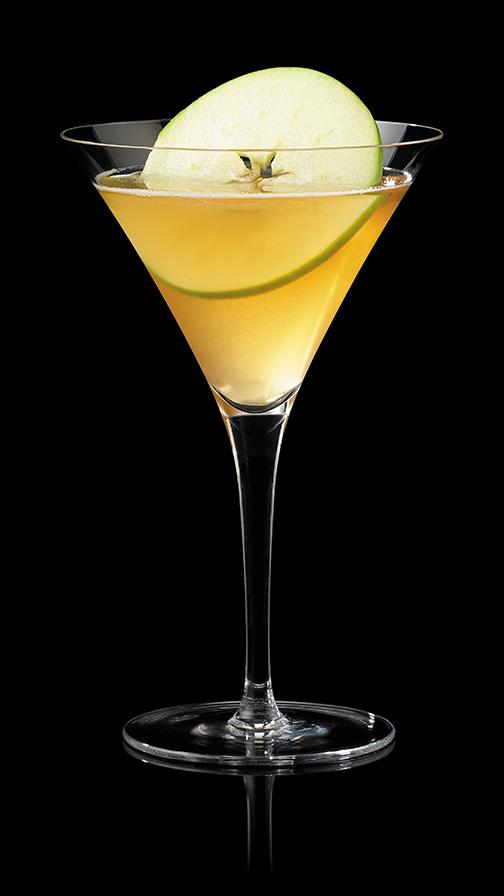 Apple Manhattan