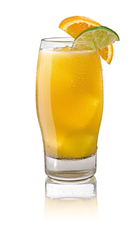 Southern peach cooler 199x331