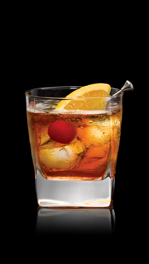 How To Make An Old Fashioned Old Fashioned Recipe
