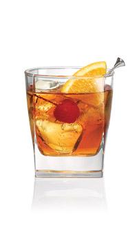 Old Fashioned Drink Maker S Mark