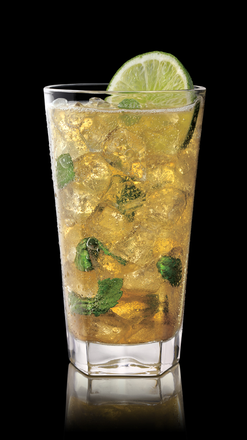 Maker's Mark Mojito