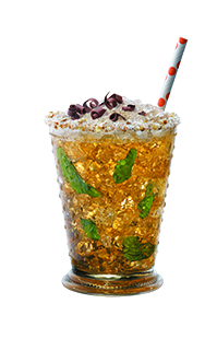 Makers mark cocktails muddled bourbon ball julep 199x331