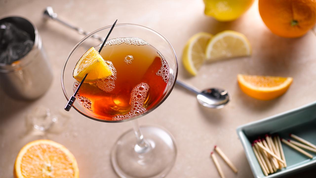 Martinis   Maker's Mark Kentucky Straight Bourbon Handmade Whisky